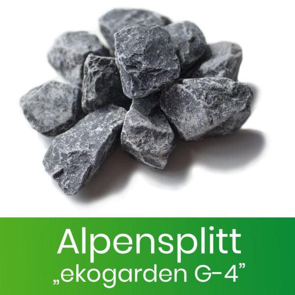 Alpensplitt