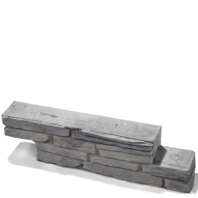 semmelrock-bradstone-milldale-bloc-zidărie-Z-gri-nuanţat-structurată