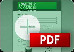 EKOGarden-Katalog mit Preisen 2019