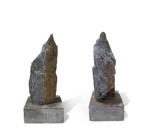 Monolith_Gartendeko